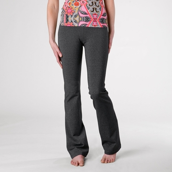 Prana Lolita Pant in Charcoal Heather