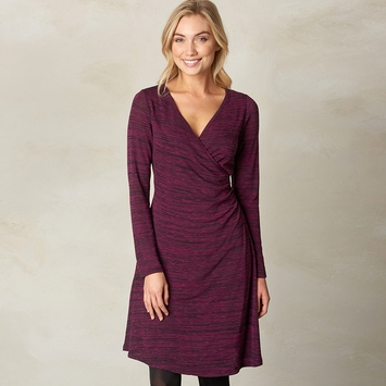SALE / Prana Nadia Dress in Grapevine