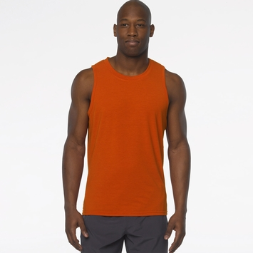 Prana Ridge Tech Tank in Deep Monarch