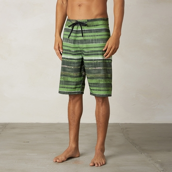 SALE / Prana Sediment Short in Sour Apple