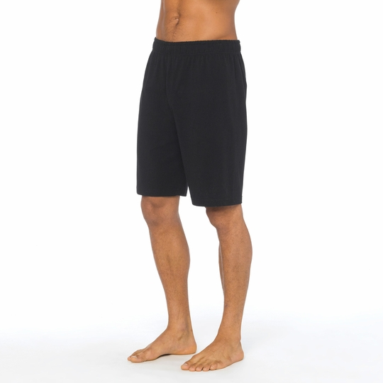 Prana Setu Yoga Short ( Black )