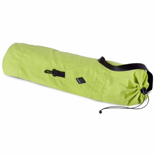 Prana Steadfast Yoga Mat Bag ( Wasabi Green )