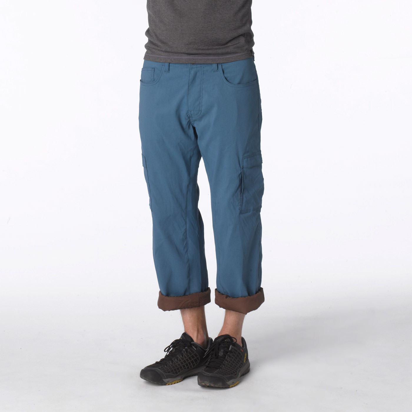 Prana Stretch Zion Lined Pant Mens Apparel At Vickerey