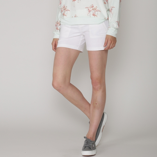 Prana Tess Short ( White )