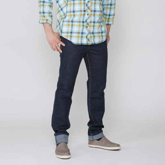 SALE / Prana Theorem Jean ( Dark Indigo )