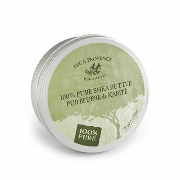 Pre de Provence 100% Pure Shea Butter in Unscented