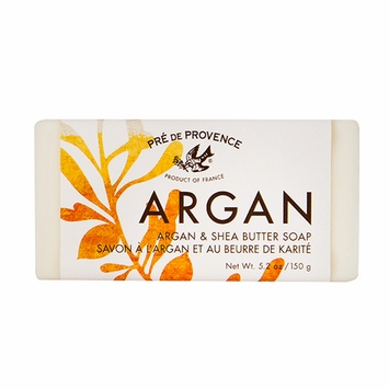 Pre de Provence Argan & Shea Butter Soap in Creamy
