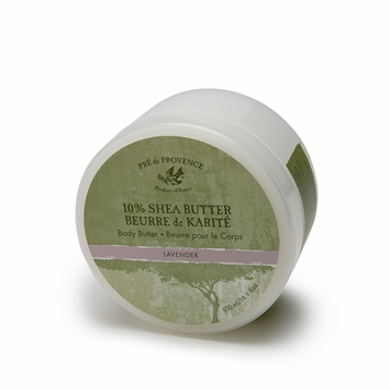 Pre de Provence Shea Butter Body Butter in Unscented