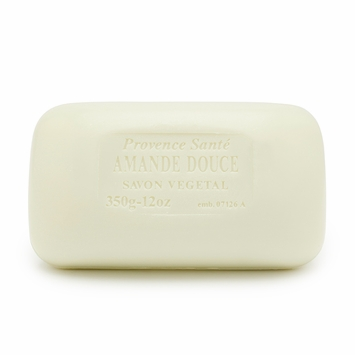 Provence Sante Big Bar Soap in Sweet Almond