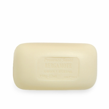Provence Sante Big Bar Soap in Bergamot