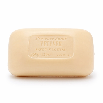 Provence Sante Big Bar Soap in Vetiver