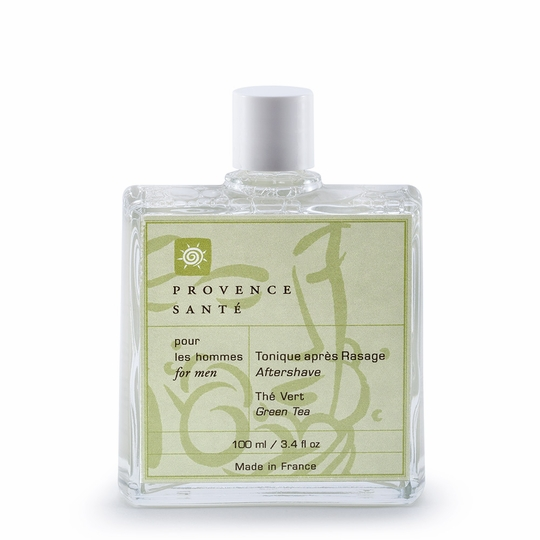 Provence Sante Men's After Shave ( Green Tea )