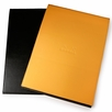 Rhodia Leatherette No. 18 Notepad Holder (8.25 x 11.75)