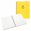 Rite in the Rain Extra Large Side Spiral Bound Notebook (8.5 x 11)