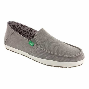 Sanuk Casa Casual Loafer in Brindle