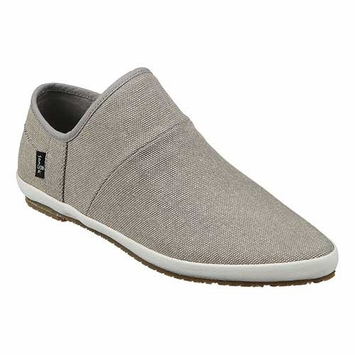 Sanuk Katlash Shoe in Grey