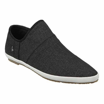 Sanuk Katlash Shoe in Black