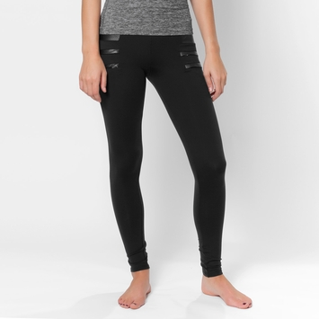 Solow Street Legging in Black