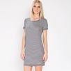 Splendid Winward Micro Stripe Dress