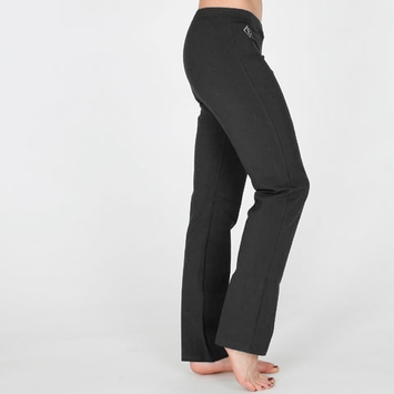 Stonewear LONG Pant in Black