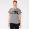 Sub Urban Riot Happy Camper Loose Tee