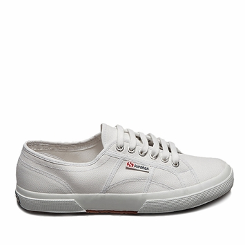 Superga Cotu Classic Shoe in White