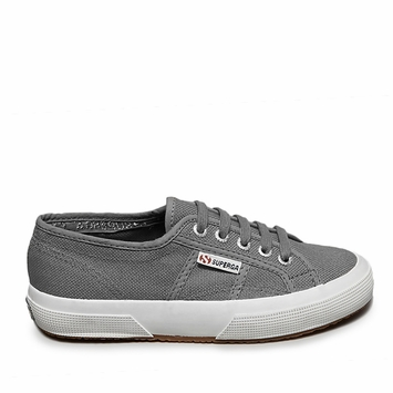Superga Cotu Classic Shoe in Grey