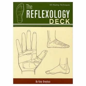 The Reflexology Deck