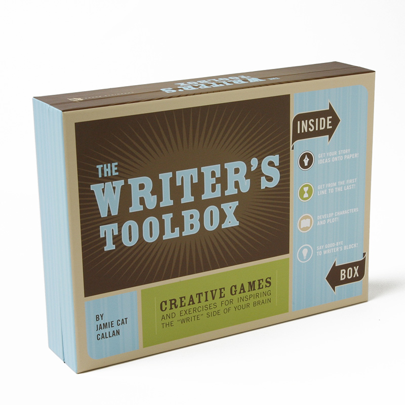 The Writers Toolbox Eco Paper At Vickerey