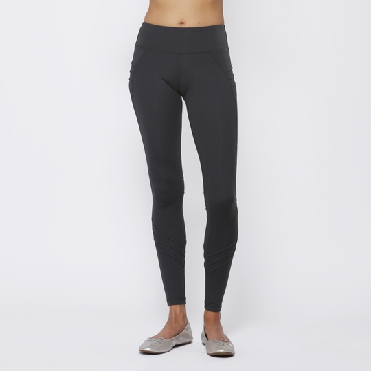 Tonic Illuminate Legging ( Black )