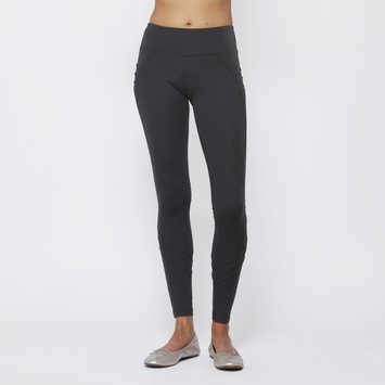 Tonic Illuminate Legging in Black