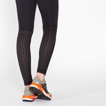 Tonic Uptown Legging in Black