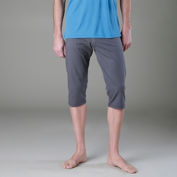 Verve Hanuman Knicker in Smoke Blue