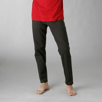 Verve Hanuman Pant in Black