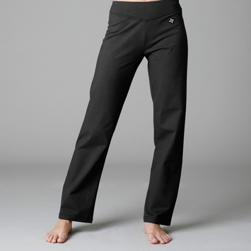 Verve Leda Pant in Black