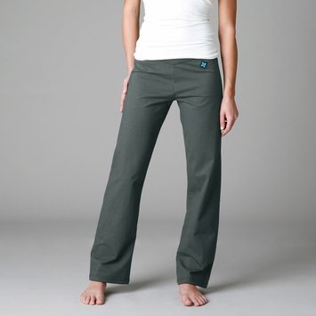SALE / Verve Leda Pant TALL/LONG in Greenstone