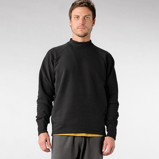 SALE / Verve Valhalla Fleece ( Black )