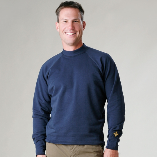 SALE / Verve Valhalla Fleece ( Dark Navy )