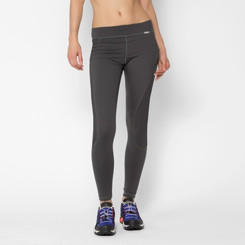 VPL X Curvature Legging in Charcoal