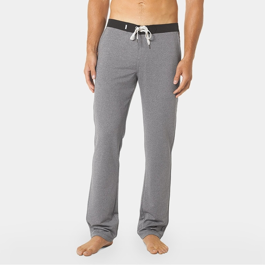 Vuori Cross Trainer Pant ( Grey Heather )