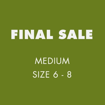 Womens Final Sale Medium