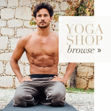Yoga Shop | Active Men