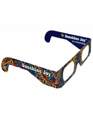 3D Glasses for Tapestries