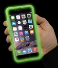 6 Plus Glow in The Dark Case for iPhone 6 Plus