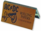 AC/DC Rolling Papers