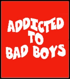 Addicted To Bad Boys T-Shirt (Mens)