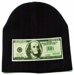 All About The Benjamins Beanie