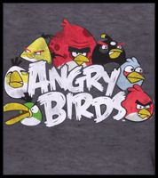 "Angry Birds ""The Nest"" T-Shirt"
