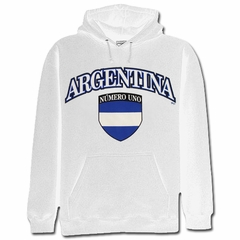 Argentina International Hoodie