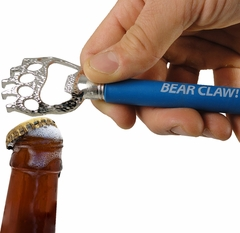 Assorted Bear Claw Bottle Opener